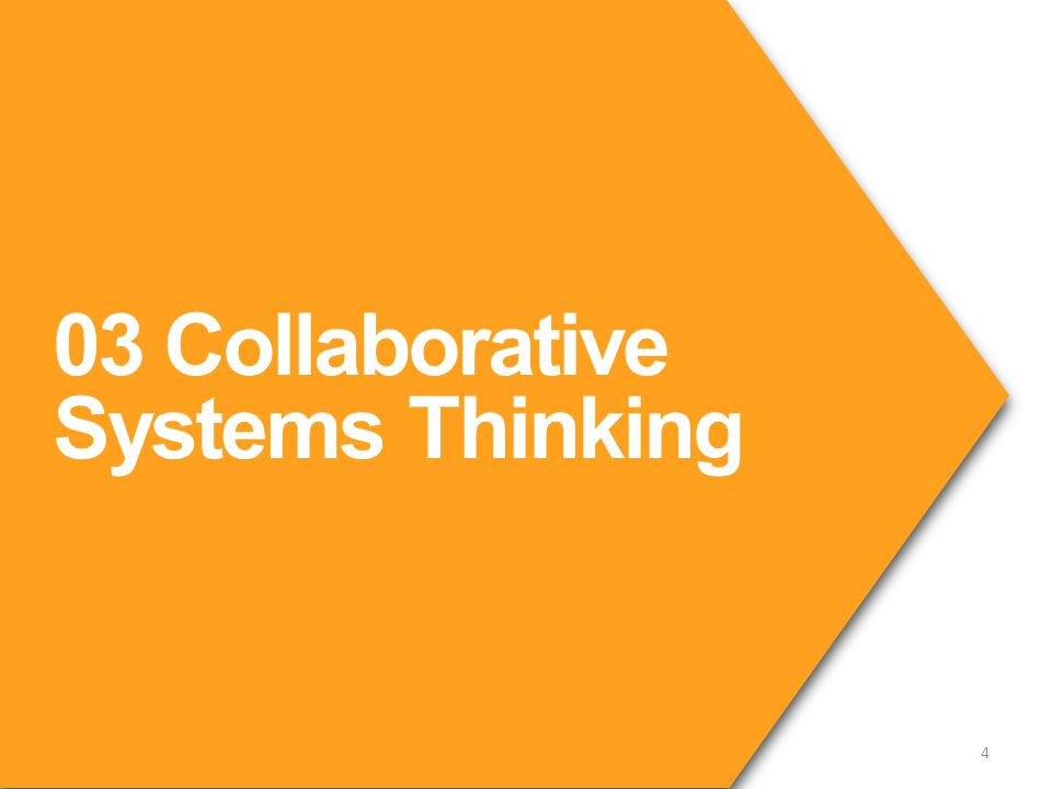 03 Collaborative Systems Thinking 4