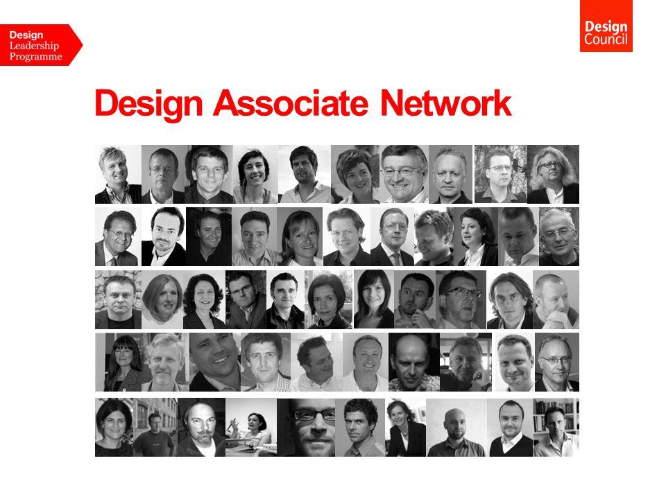 Design Associate Network