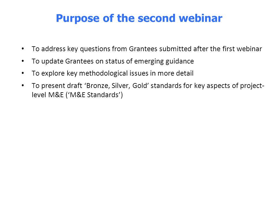 For panel data/ longitudinal studies (sampling same individuals) Single composite index – No.