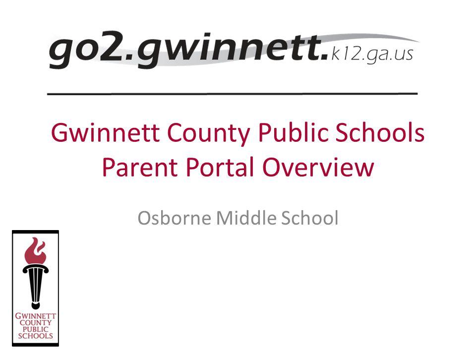 Parent Involvement Impacts Student Achievement.