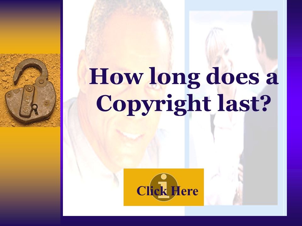 Click Here Copyright Notice