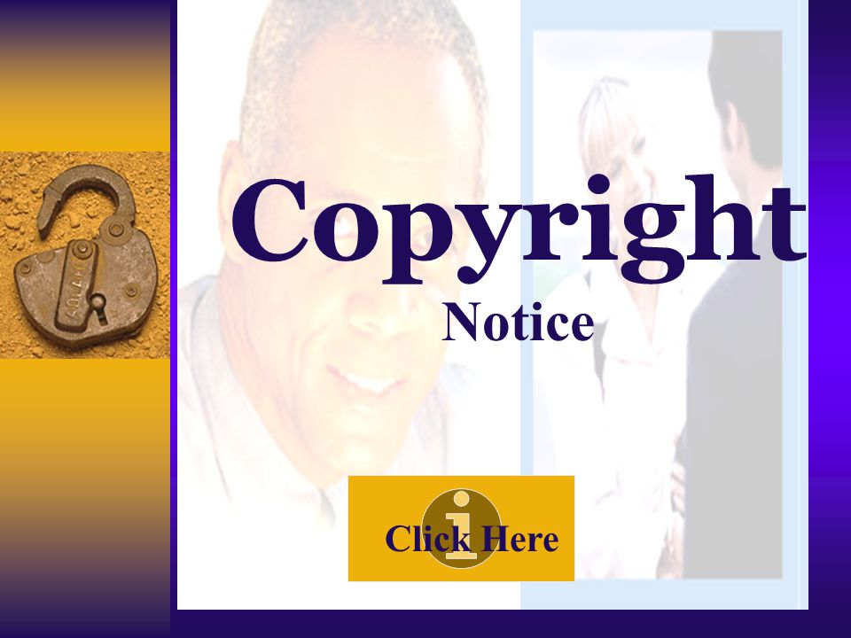 Teachers and Copyright Click on the picture above