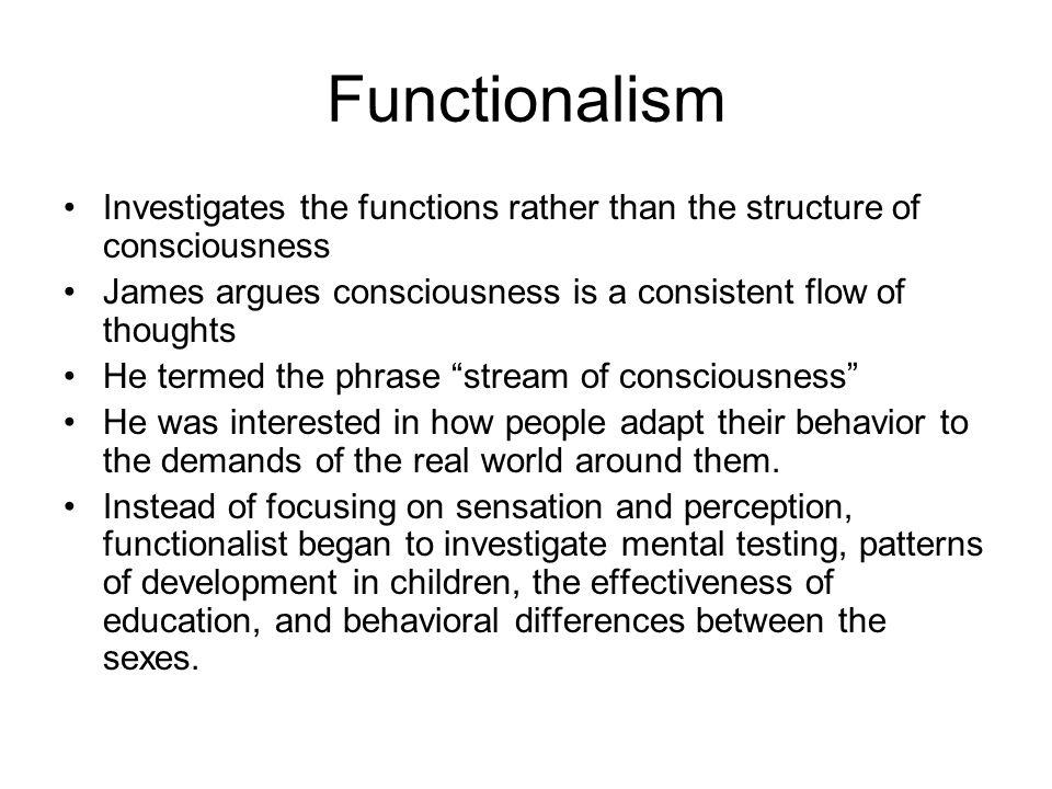 Behaviorism Founded by John B.