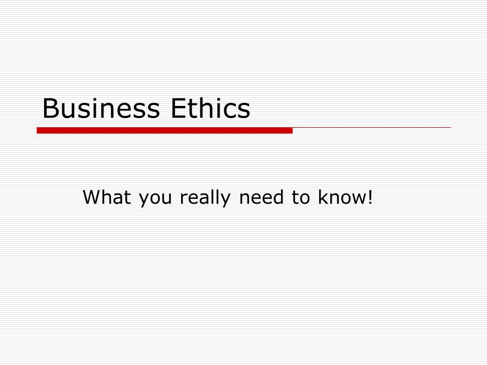 What is Ethics. A practice of deciding what is right or wrong.