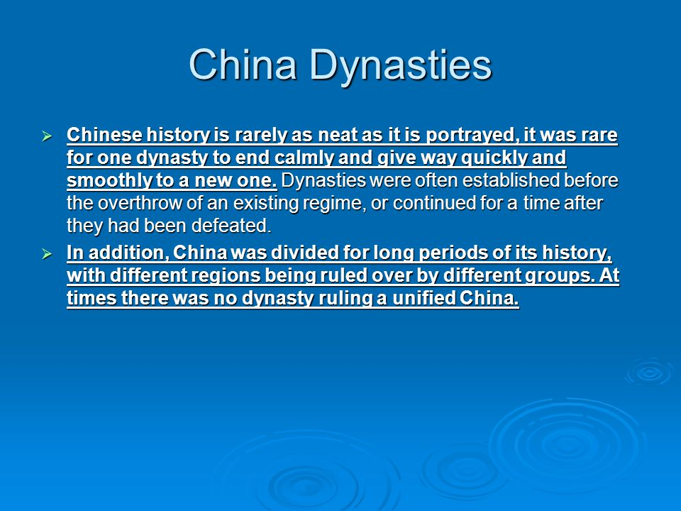 The Post-Han Interim  220 Han Dynasty Collapsed  Regional Kingdoms 400 years Farm Production ExpandedTechnology Improved Farm Production ExpandedTechnology Improved Buddhism spread Buddhism spread Nomads invaded but Adopted Chinese Culture Nomads invaded but Adopted Chinese Culture