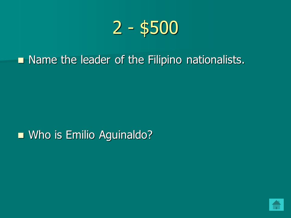 2 - $400 Who conquered the Aztec empire. Who conquered the Aztec empire.
