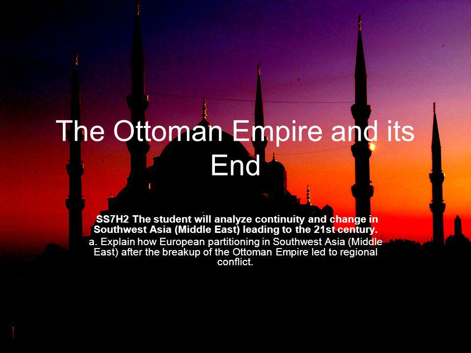Beginnings The Ottoman Empire began in 1299 in Turkey Osman a Turkish warrior was Muslim and had followers called Ottomans.