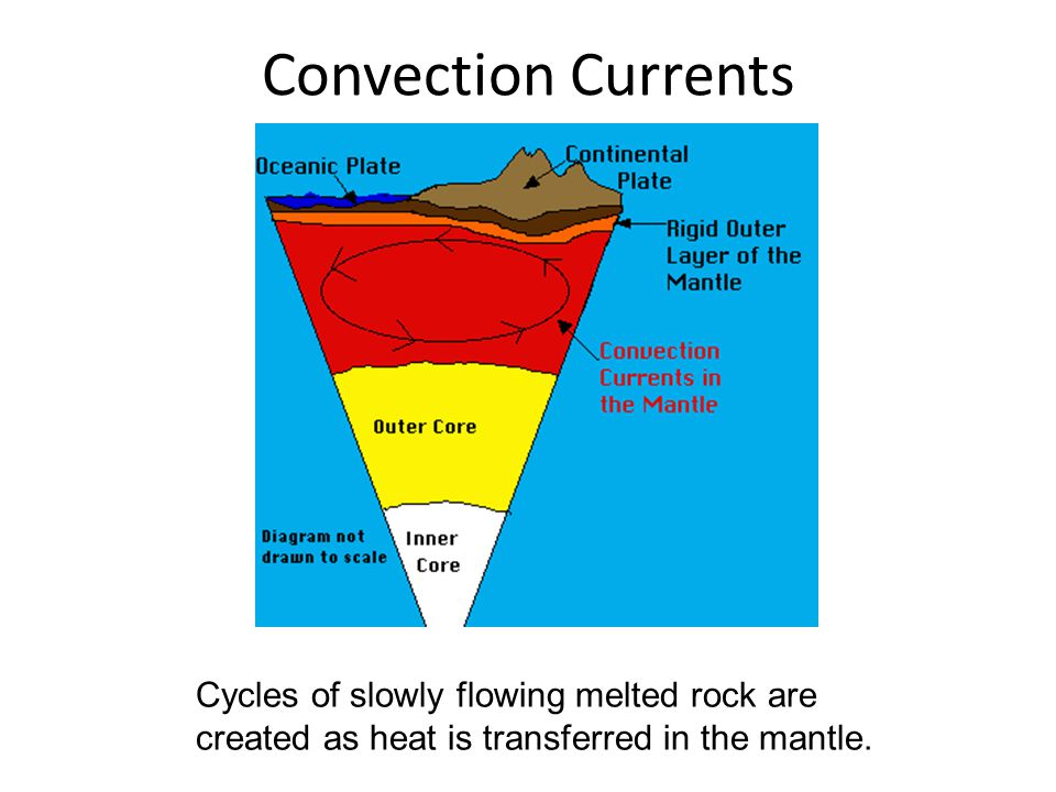 Convection Currents Definition Convection Currents Cycles of