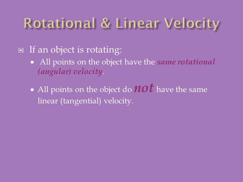  Since the centripetal force on an object is always perpendicular to the object's velocity, the centripetal force never does work on the object - no energy is transformed.
