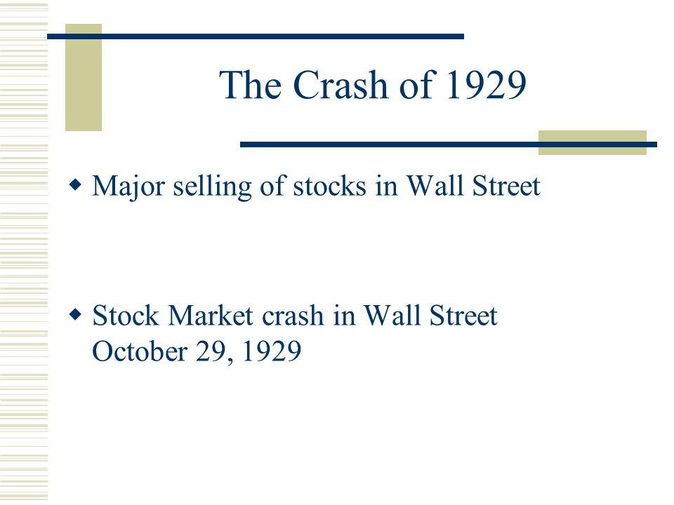 Consumer Debt in the 1920s