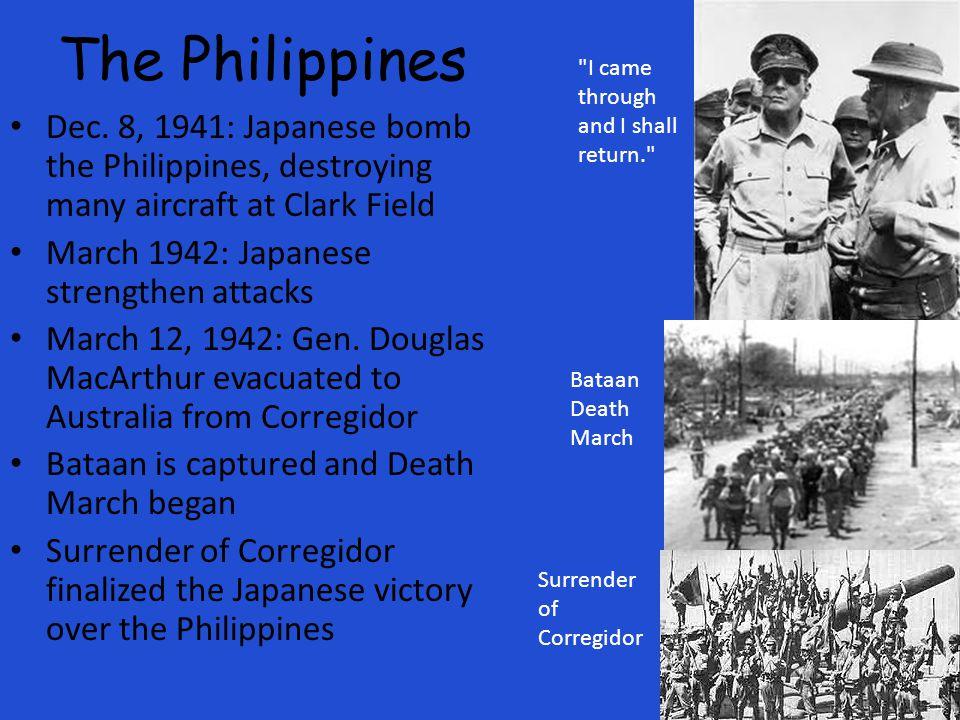 The Philippines Dec.