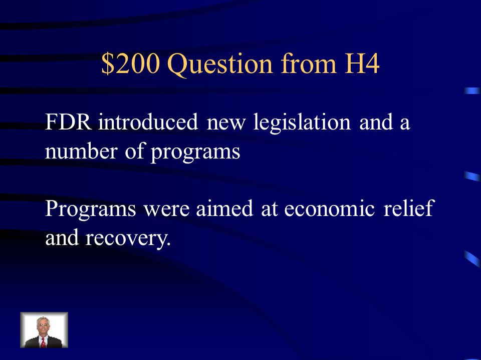 $100 Answer from H4 Court Packing Bill