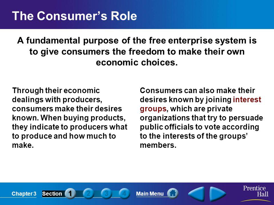 Chapter 3SectionMain Menu Providing Public Goods What are public goods.