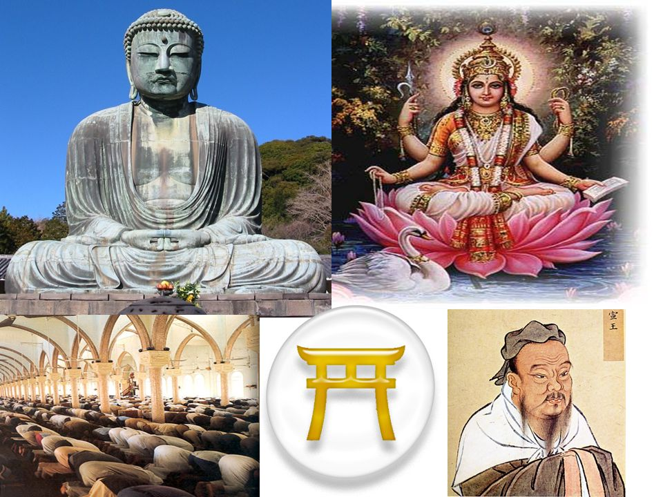 Religious group vs.Ethnic Group Religious Group – group made up of common beliefs.