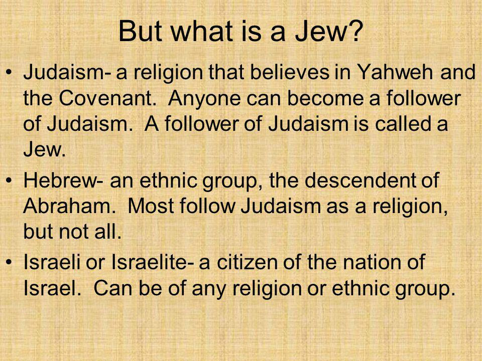 Muslims also claim Jerusalem as a Holy City One of Ishmael's descendants was Mohammad Mohammad was a sheep herder.