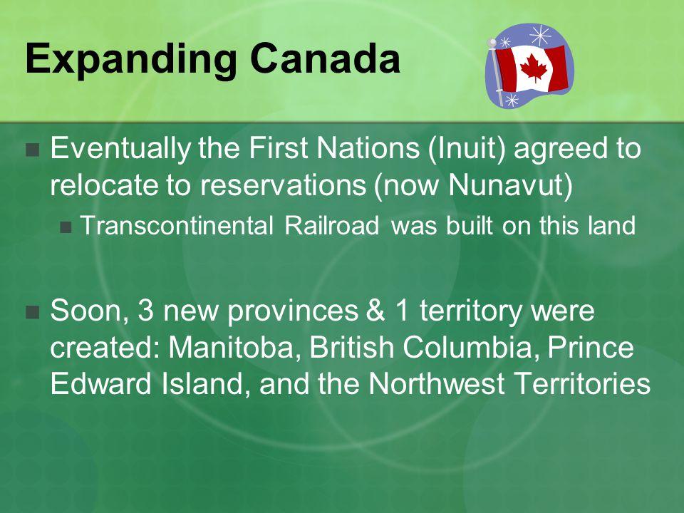 Canada 1886
