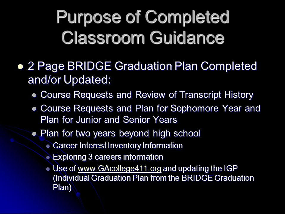 Career Pathway Courses Section 13 provides space to track the completion of the three (3) sequential Pathway courses and thus is used throughout high school.