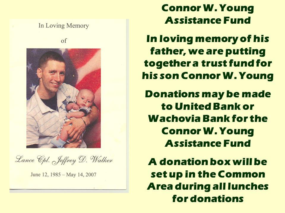 Connor W.