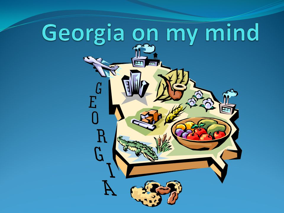 Georgia's C_______ has contributed to its historically a______ roots.