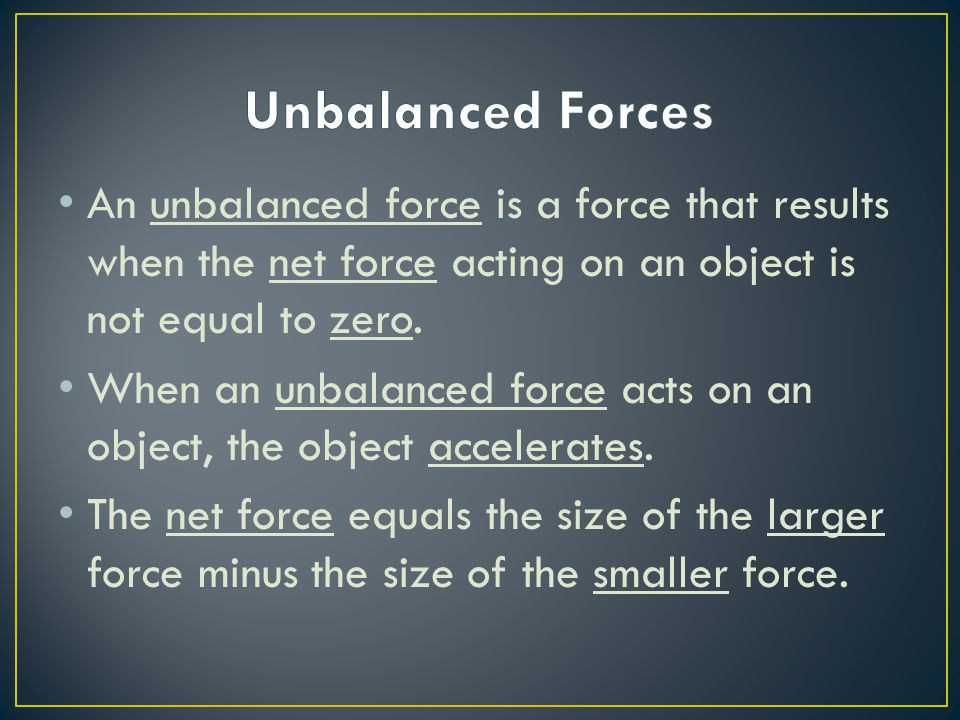 Action and reaction forces do not cancel because although they are in different directions, they are also acting on different objects.