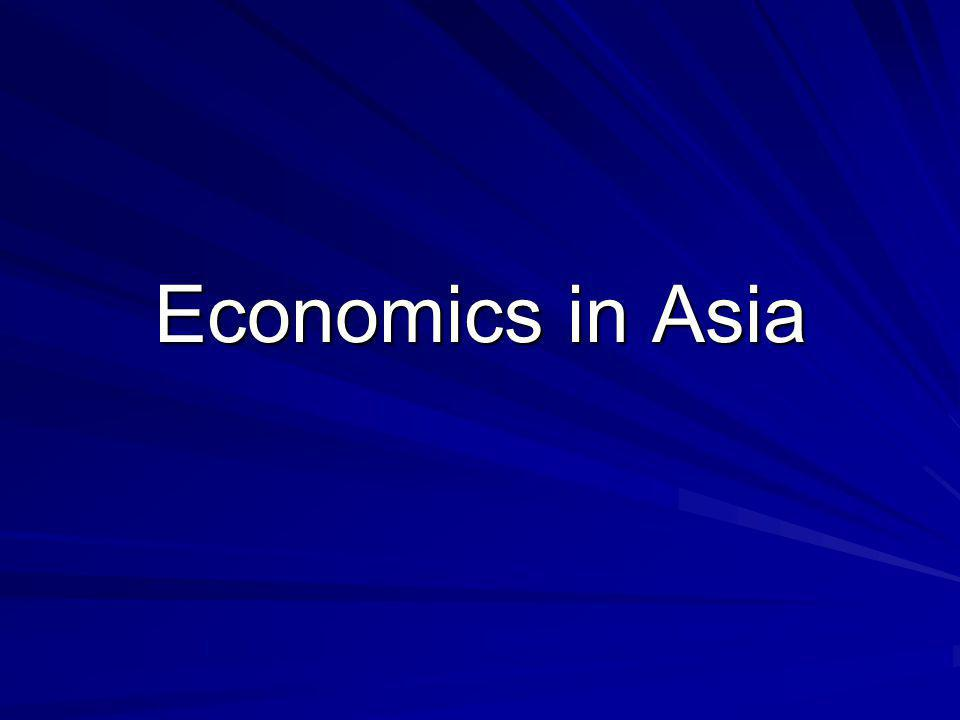 All Economic Systems seek to answer the three basic economic questions 1) What to produce.