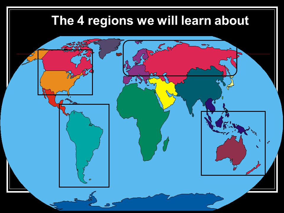 Region Common Characteristics A region is a group of places with common characteristics common physical features common human characteristics Geographers compare regions to understand differences and similarities World has ten natural regions Natural region has unique climate; combination of plant, animal life