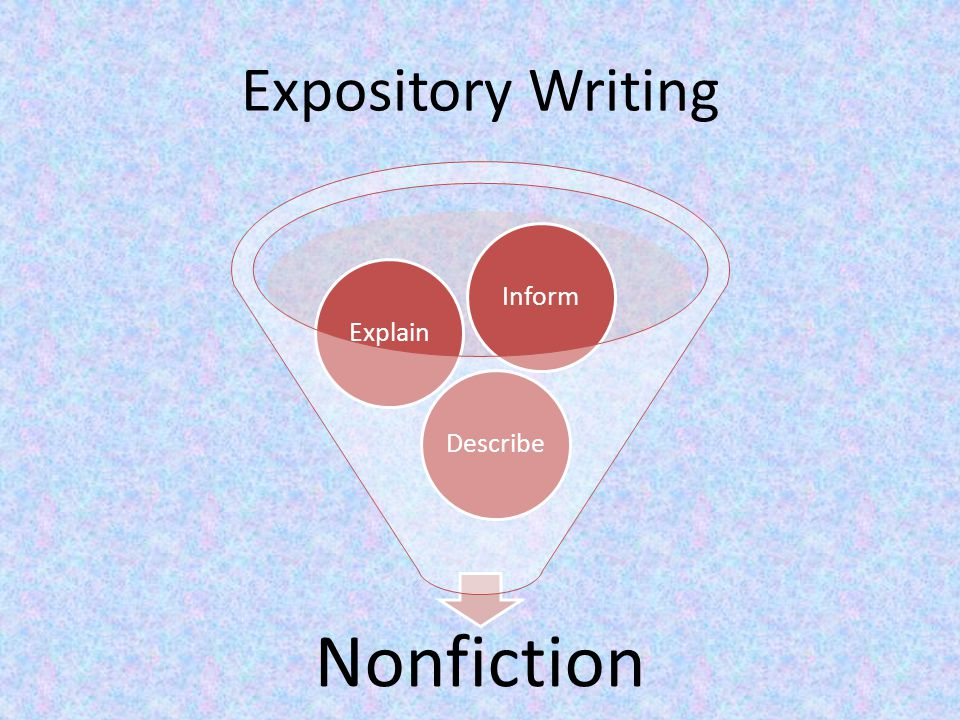 Types of Nonfiction Newspapers Magazines Biography Autobiography Internet Informational Books on Various Topics