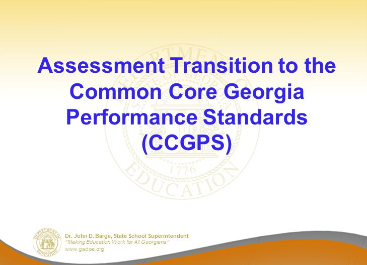 54 National Center and State Collaborative (NCSC) http://www.ncscpartners.org/