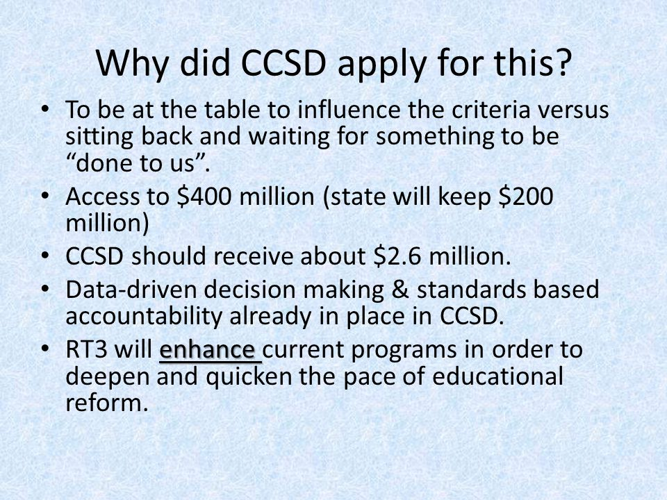EOCT The EOCT (End of Course Test) assesses student achievement of the state adopted curriculum in core courses.