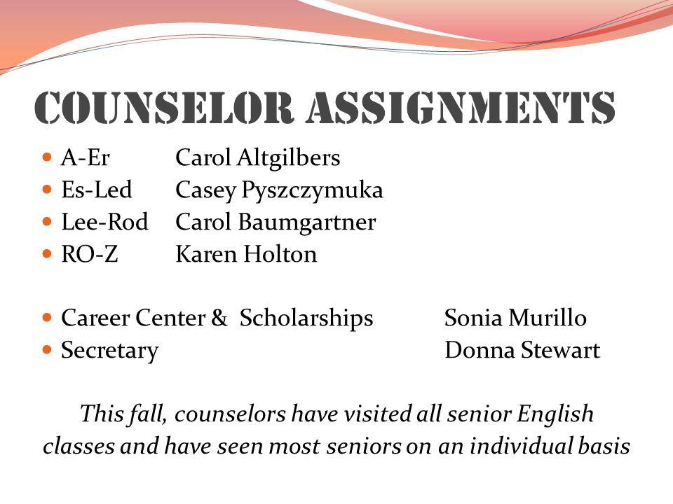 Scholarship Special.