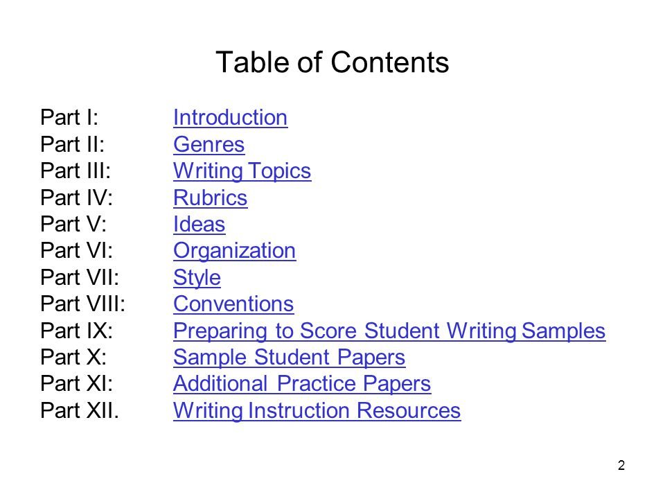 103 Part IX: Preparing to Score Student Writing Samples 1.Applying the Analytic Scoring GuidelinesApplying the Analytic Scoring Guidelines 2.Scoring CautionsScoring Cautions