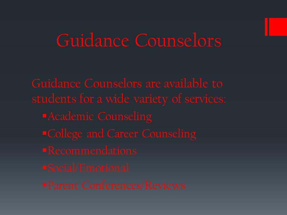 Advanced Placement: AP Courses
