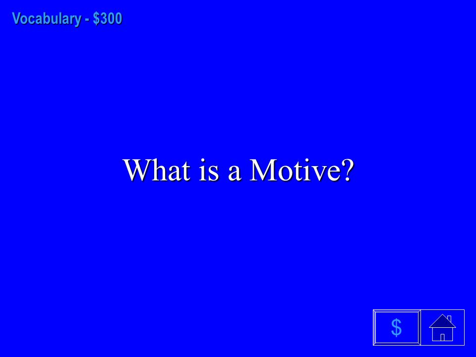 Vocabulary - $200 What is the Super Ego? $