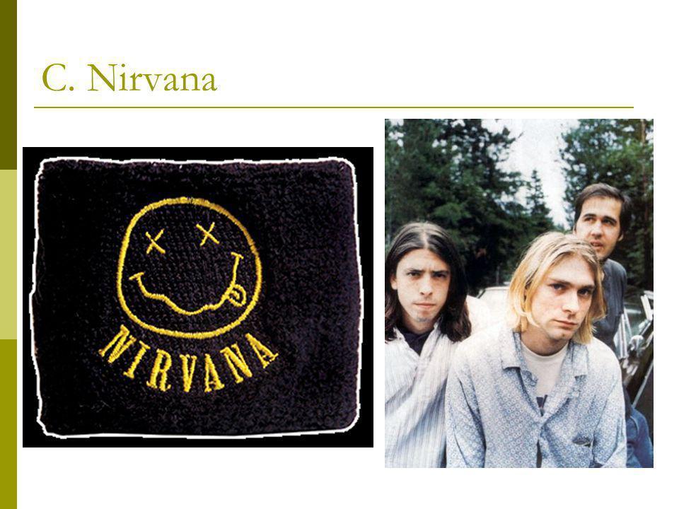 C. Nirvana