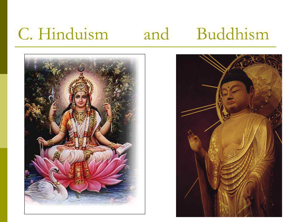 The Birth of Buddhism  Founded by Siddhartha Gautama.