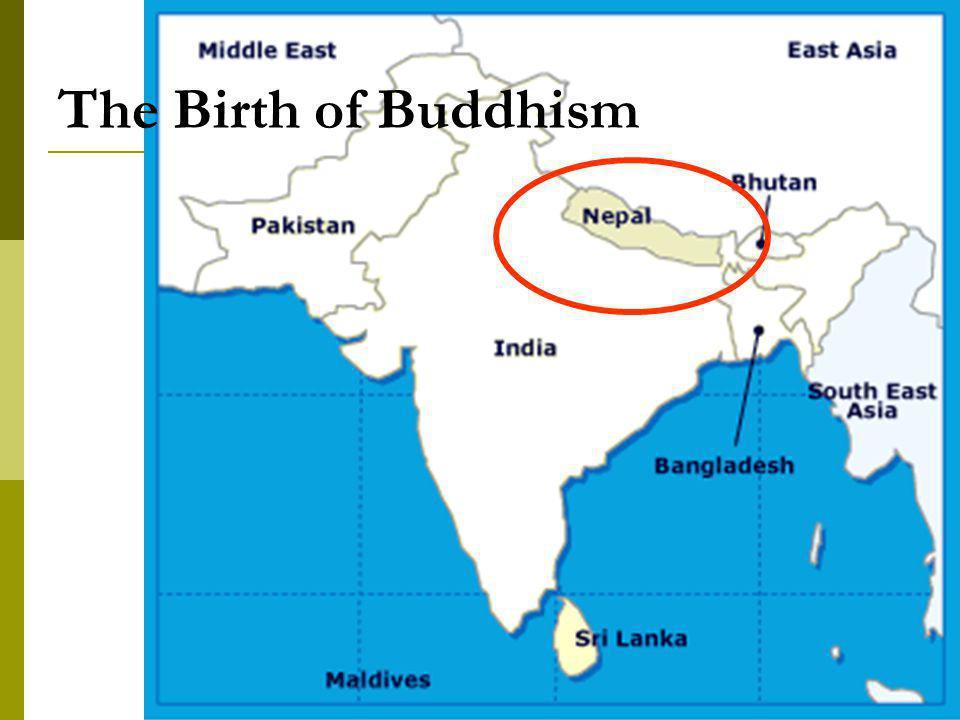 Buddhism vs. Hinduism Karma The Cycle of Rebirth Reincarnation Buddhism Hinduism