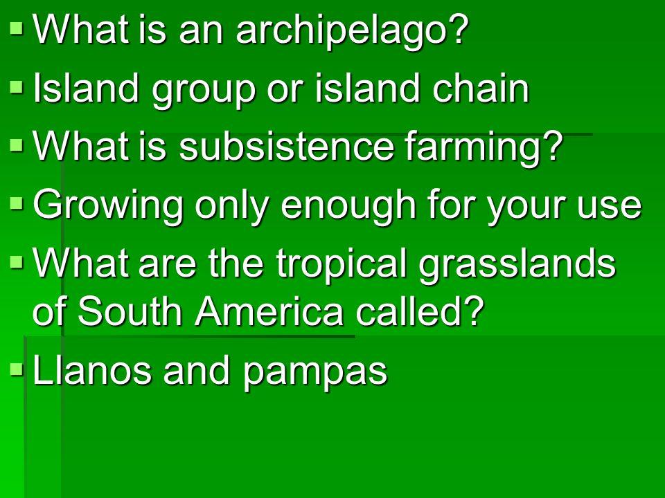  What do Cuba, Puerto Rico, Jamaica, and Hispaniola (Haiti and the Dominican Republic) make up.