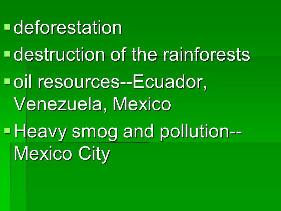 Economic Characteristics  diverse economies  subsistence farming  plantation agriculture  slash and burn agriculture  cash crops and food crops  haciendas  cattle ranches and gauchos