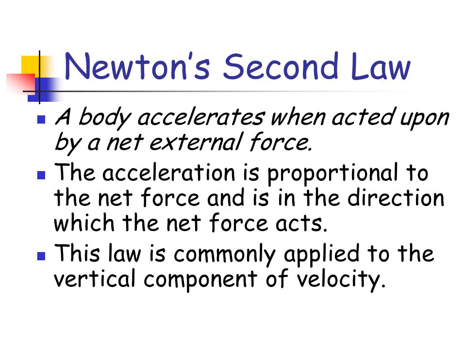 Another example illustrating no net force