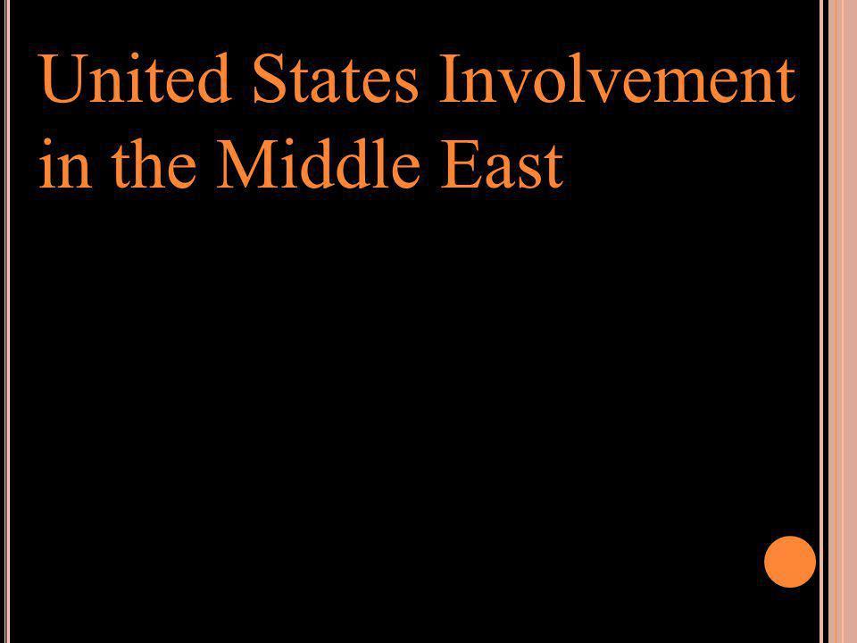 Weapons of Mass Destruction were never found in Iraq.