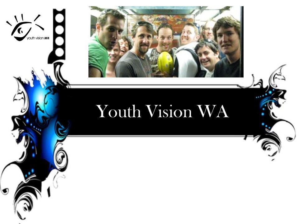 Youth Vision WA