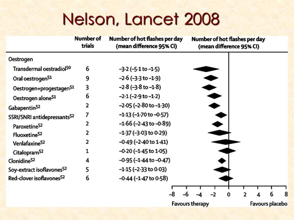 Nelson, Lancet 2008