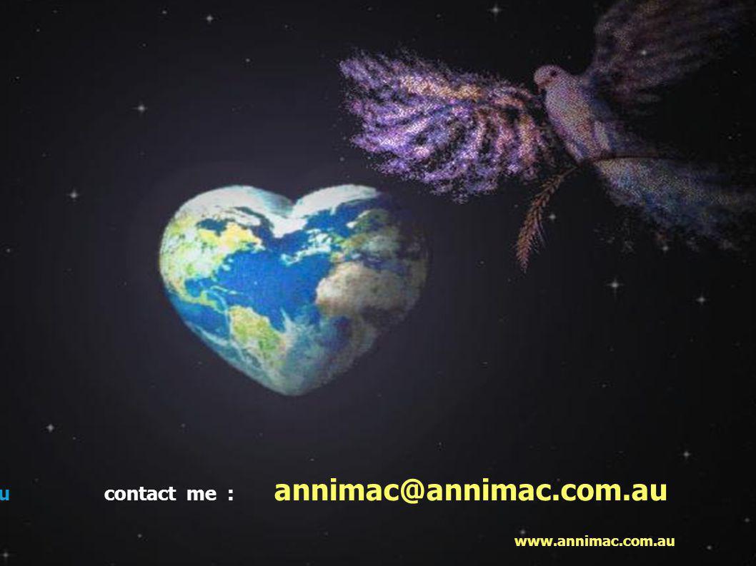 thank you contact me : annimac@annimac.com.au www.annimac.com.au