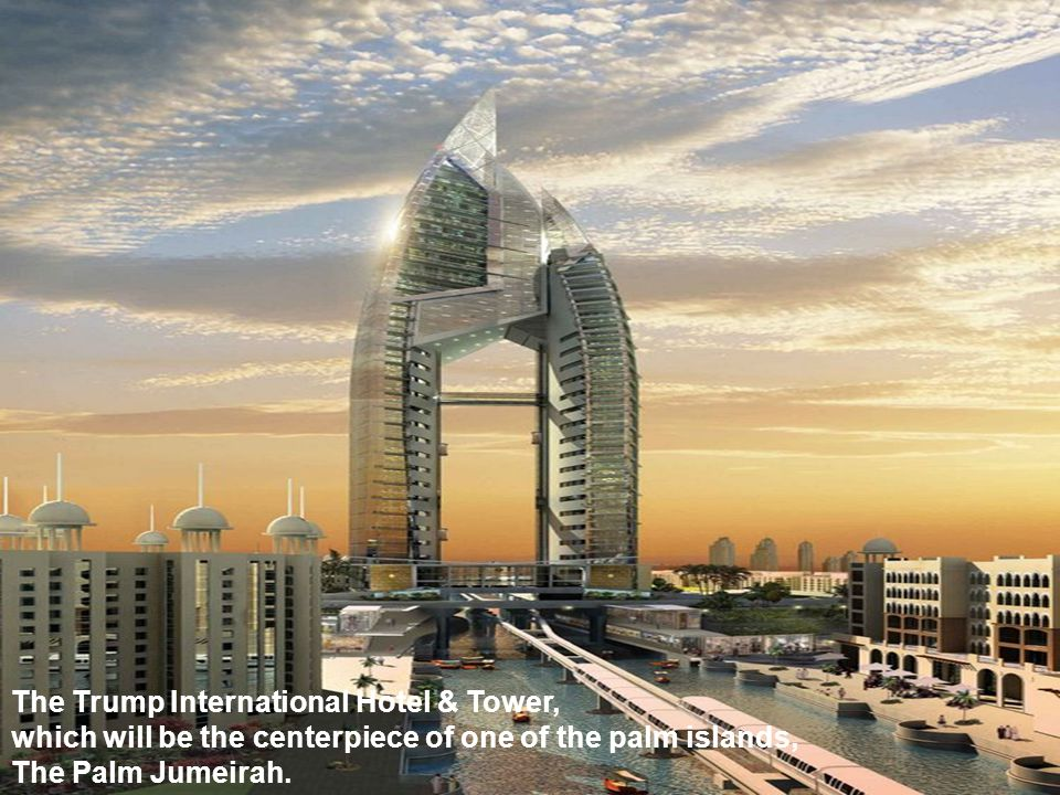 The Burj Al Alam (English: