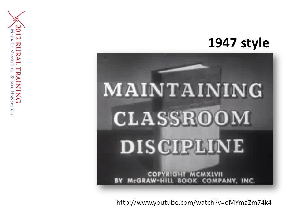 1947 style http://www.youtube.com/watch?v=oMYmaZm74k4