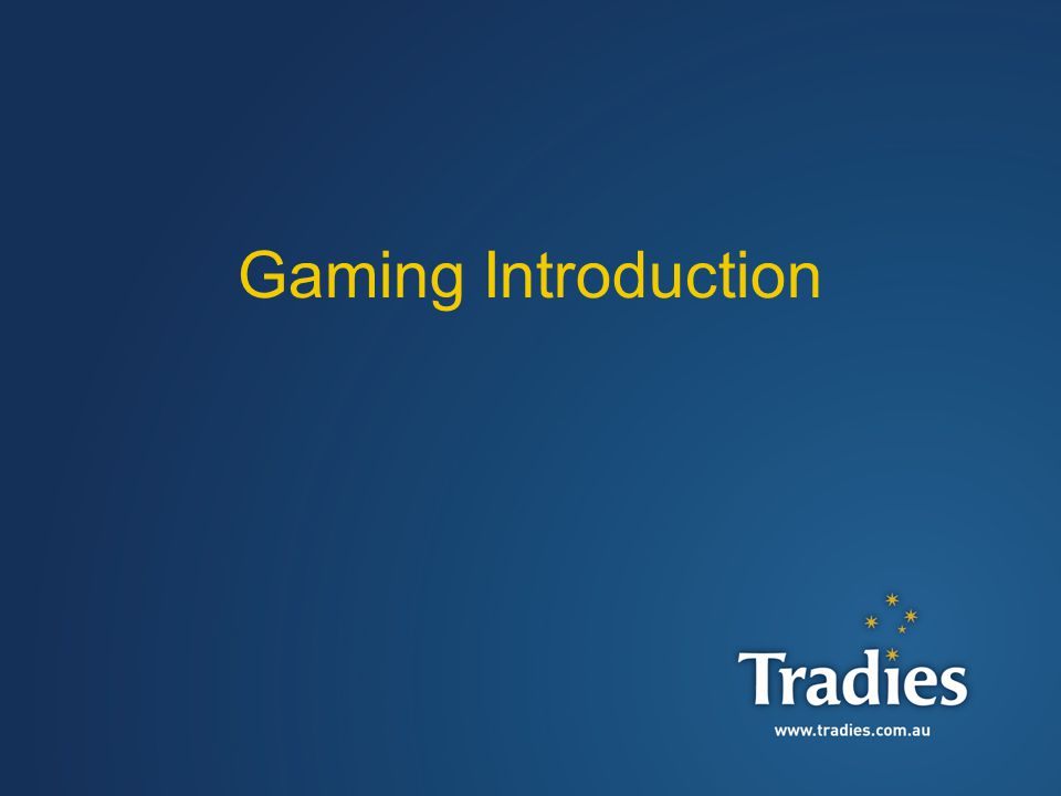 2 Gaming is the biggest contributor to revenue at Tradies across both venue – 85% of the Club's revenue comes from gaming machines.