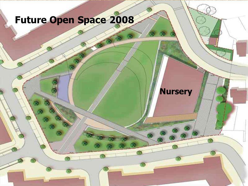 Nursery Future Open Space 2008