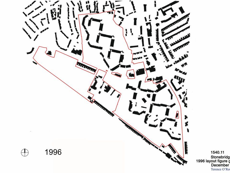 Landmark Health, Community, Residential and Retail