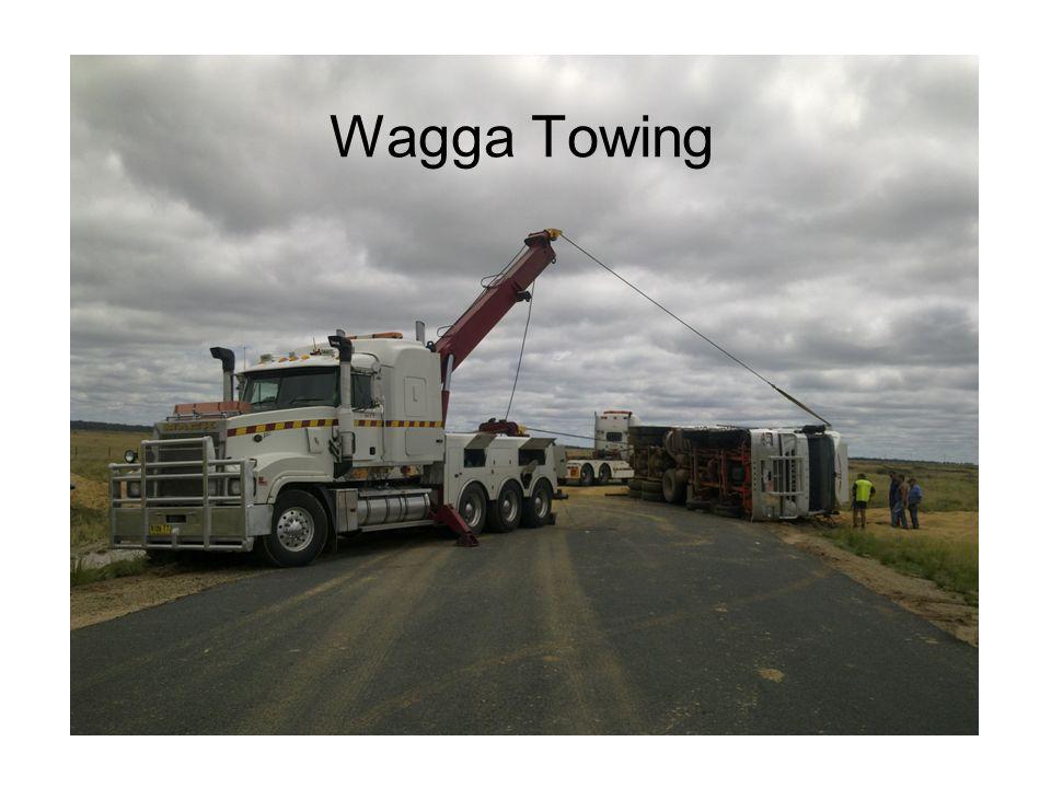 Plant Heavy Recovery Vehicle: Mack Titan 2007 Winches: 2 x 80 Ton, 2 x 15 Ton, Rotating boom, rear spade anchors