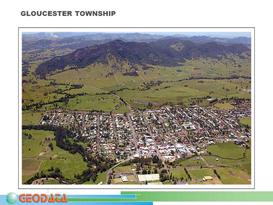 GLOUCESTER TOWNSHIP